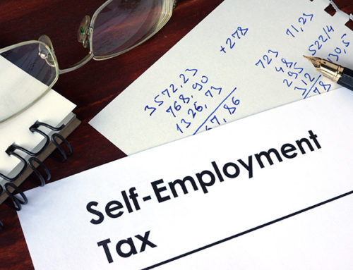 What is Self-Employment Tax?