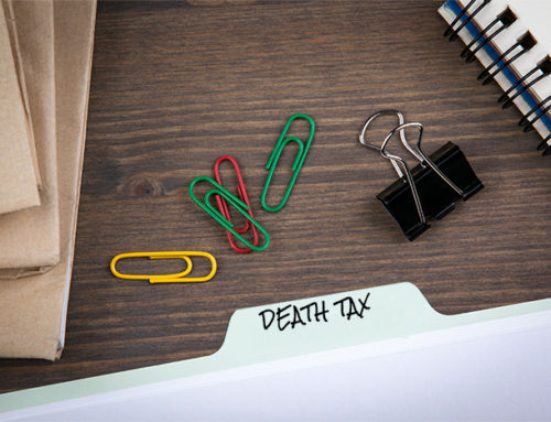 FAQ from Clients: What is the Death Tax