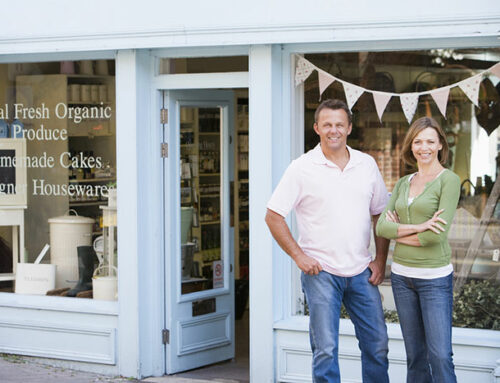 Preparing to Sell a Small Business